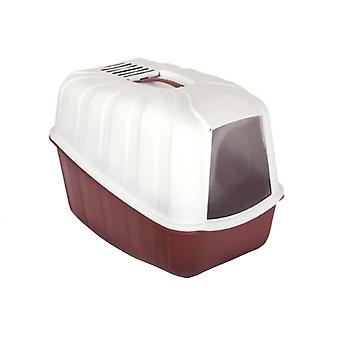 Lazy Bones Komoda Hooded Cat Loo