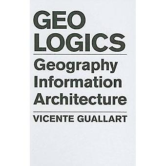 Geologics - Geography - Bits and Architecture by Vicente Guallart - 97