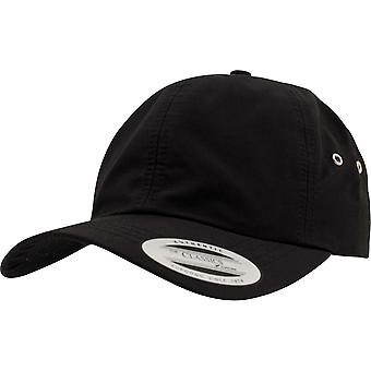 Flexfit by Yupoong Mens Low Profile Water Repellent Cap