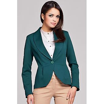 Green figl blazers