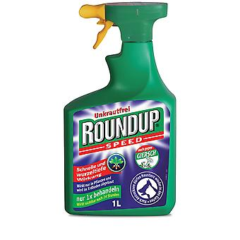 ROUNDUP® Snelheid, 1 liter