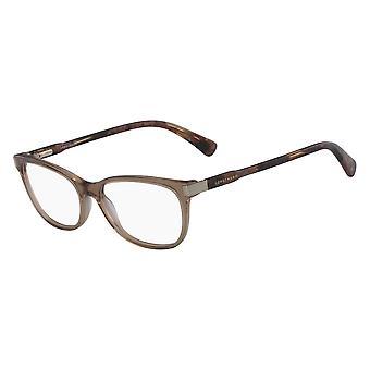 Longchamp LO2616 272 Nude Glasses
