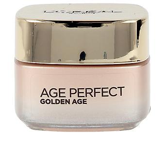 L'Oréal Paris Age Perfect Golden Age Crema Iluminadora Ojos 15 Ml For Women