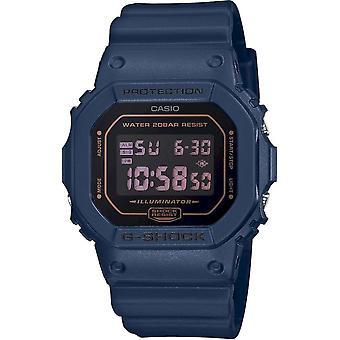 CASIO - Wristwatch - Unisex - DW-5600BBM-2ER - G-SHOCK