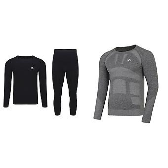 Dare 2B Mens In The Zone Base Layer Set