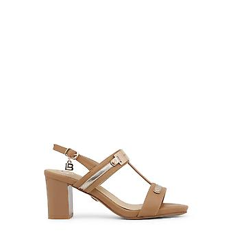 Laura Biagiotti Original Women Spring/Summer Sandals - Brown Color 54521