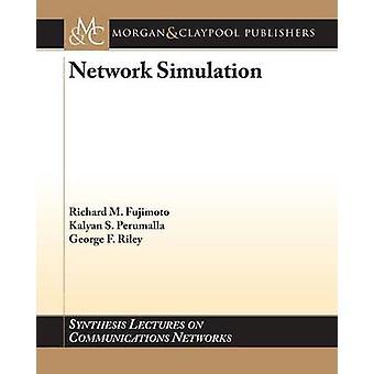 Network Simulation by Fujimoto & Richard