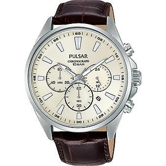 Pulsar PT3A49X1 Uhr - Herrenuhr