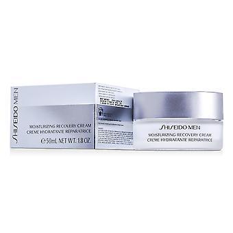 Men moisturizing recovery cream 101480 50ml/1.7oz