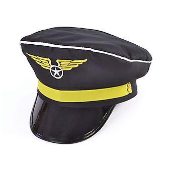 Pilot hoed