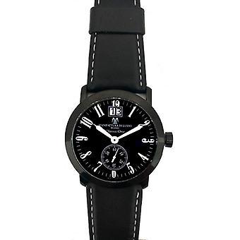 Men's Watch Montres de Luxe 09CL1-BKBK (45 mm) (Ø 45 mm)