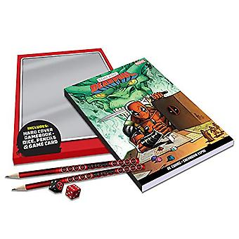 You Are Deadpool - Deluxe Boxed Set by Al Ewing - 9781846539442 Book