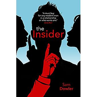 The Insider by Sam Dowler - 9781906670580 Book