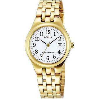 Lorus relojes señoras reloj RH786AX9
