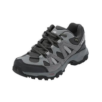 Salomon SHOES ESCAMBIA 2 GTX W Damen Sneaker Grau Turn-Schuhe Sport Lauf Schuhe