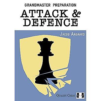 PREPARACIÓN DE GRAN MAESTRO. ATTACK DEF (Preparación de Gran Maestro)