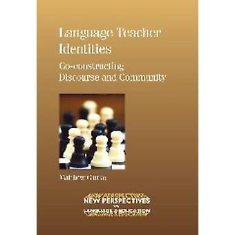Språklärare Identiteter - Co-konstruera Diskurs och gemenskapen