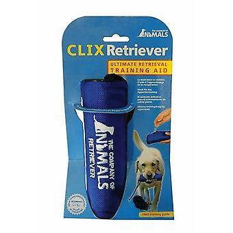 Company Of Animals Clix Dog Retriever