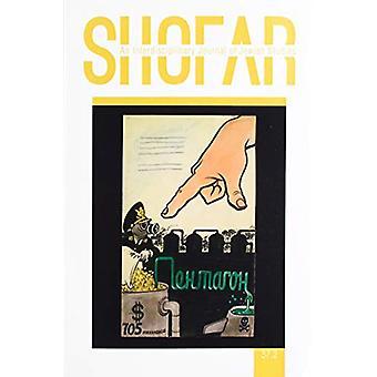 Shofar 37-2 - En tvärvetenskaplig tidning av judiska studier av Ranen