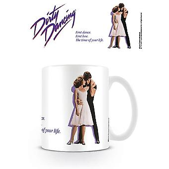 Dirty Dancing The Time of My Life Mugg
