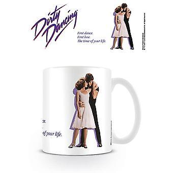 Dirty Dancing The Time of My Life Mug