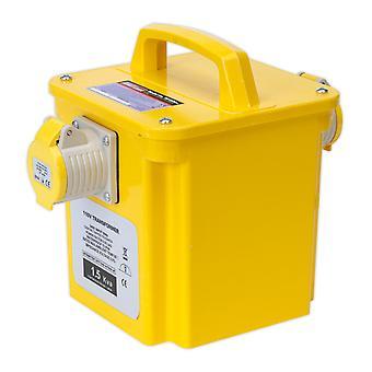 Sealey Tr1500 Transformer 1500Va 230V/110V