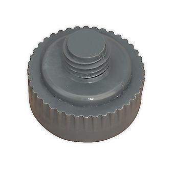 Sealey 342/714Vf Nylon Hammer Face Soft/Grey For Dbhn20 And Nfh175