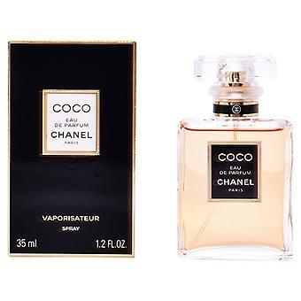 Naiset's Hajusteiden Coco Chanel EDP/100 ml