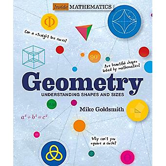 Geometry (Inside Mathematics) - Understanding Shapes and Sizes by Mike