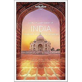 Lonely Planet Best of India par Lonely Planet - 9781787013926 Livre