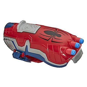 Nerf, Avengers - Spider-Man Web Shooter