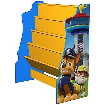 Kiddi Style Paw Patrol Sling Bookshelf