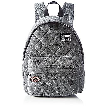 Aldo Abadowet - Women Grey Backpacks (Dark Grey) 17x33x26 cm (W x H L)