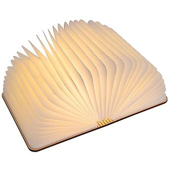 Cozy Foldable Lamp - Book-shaped