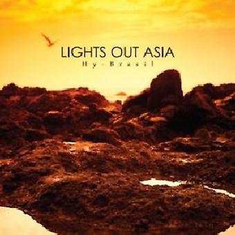 Lights Out Asia - Hy-Brasil [CD] USA import