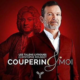 Couperin & Moi [CD] USA import