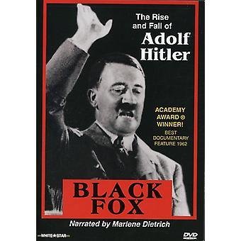 Black Fox [DVD] USA import