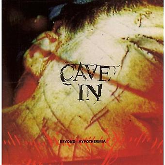 Cave in - Beyond Hypothermia [CD] USA import