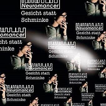 Gesicht Statt Schminke [CD] USA import