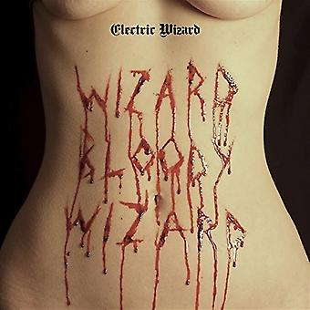 Electric Wizard - Wizard Bloody Wizard [CD] USA import
