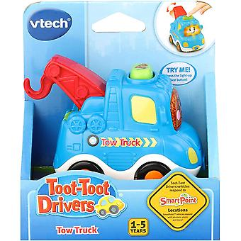 Vtech Toot Toot Drivers - Tow truck