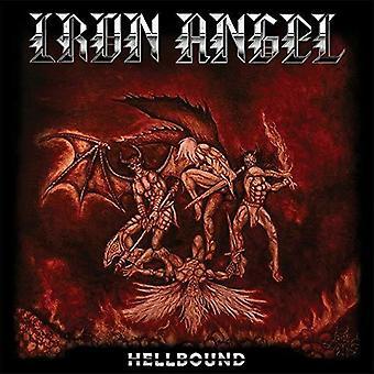 Iron Angel - Hellbound [CD] USA import