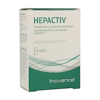 Hepactiv 60 tabletten