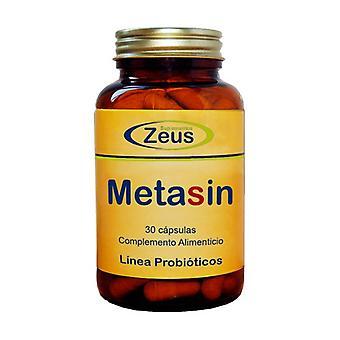 Metasin 30 capsules