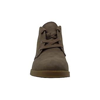 NOTFOUND Womens Alabama2 Fabric Closed Toe Ankle Fashion Boots