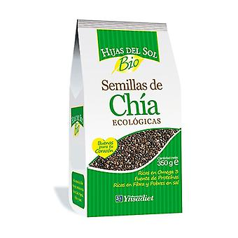 Chia Seeds None
