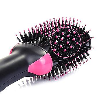 Hair Dryer For Hair Straightener Comb Curling Brush, Hair Styling