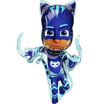 Anagram PJ Masks Catboy Supershape Foil Balloon