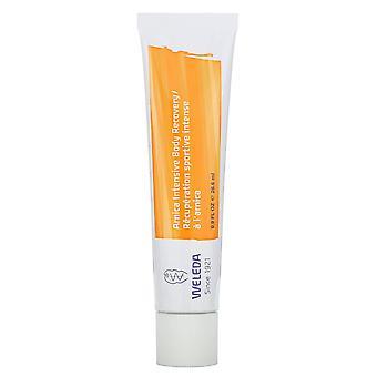 Weleda, Arnica Intensiv Body Recovery, Sport Cream, 0,9 fl oz (26,6 ml)