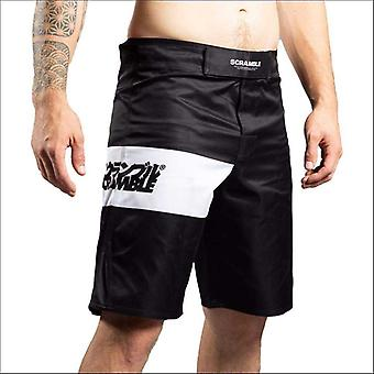 Scramble rival fight shorts